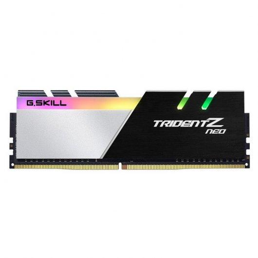 Memoria RAM G.Skill Trident Z Neo Series 64GB (4x16GB) DDR4-3600 CL18