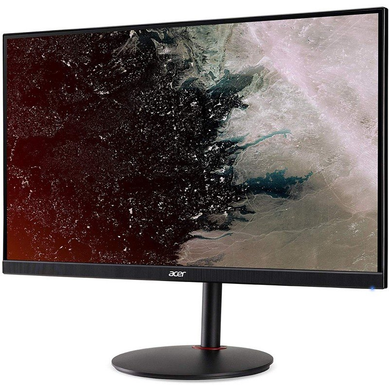 Monitor Acer XV272UP 27\