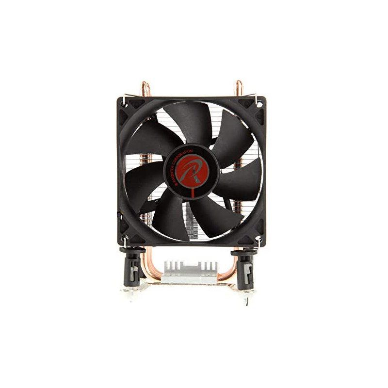 Ventilador CPU RAIJINTEK Rhea PWM 92mm