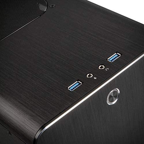 Caja PC Raijintek METIS PLUS ALS Mini-ITX
