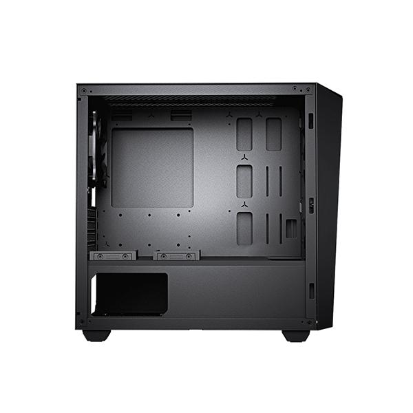 Caja mATX Cougar MG130-G Negro