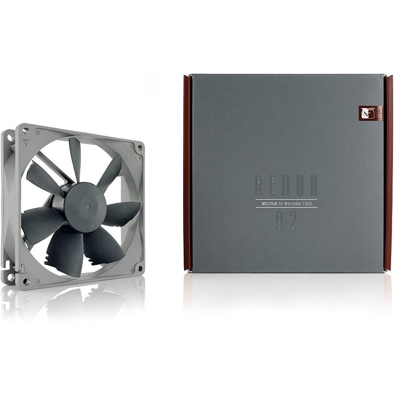 Ventilador PC Noctua NF-B9 redux-1600