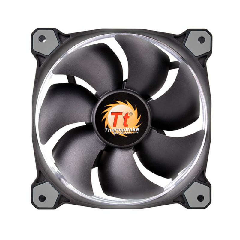 Ventilador PC Thermaltake Riing LED 120mm