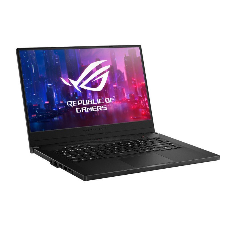 Asus Rog Zephyrus G GA502DU-AL064 Ryzen 7 3750H 16GB 512GB SSD 15.6\
