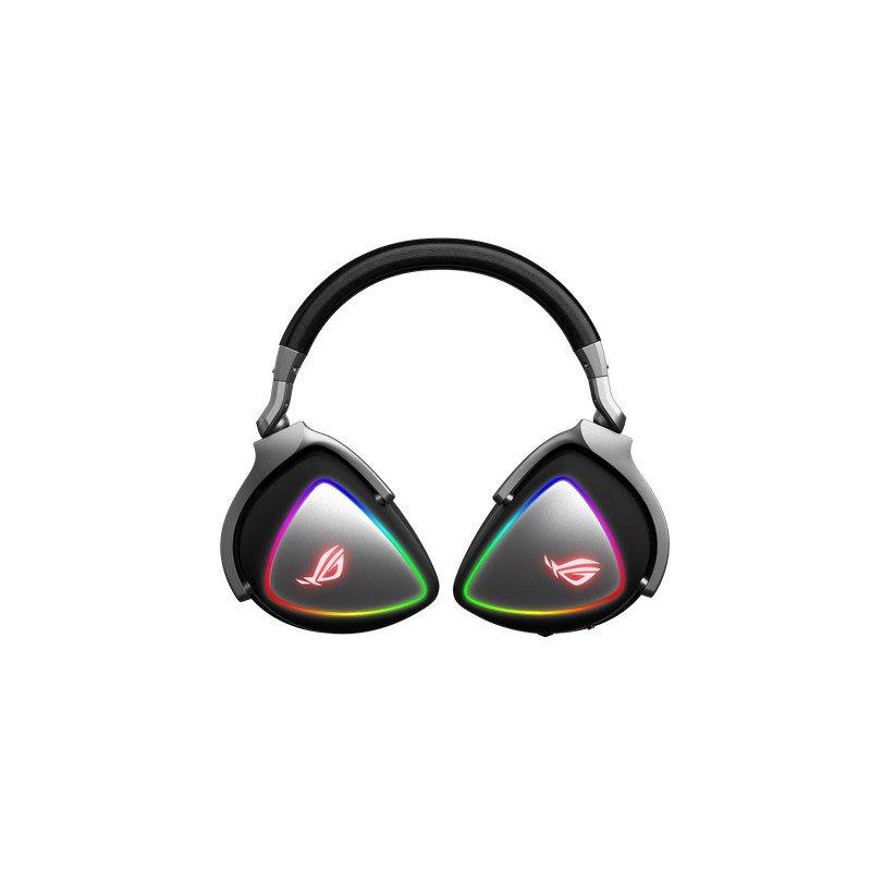 Auriculares ASUS ROG Delta Gaming Stereo Gaming
