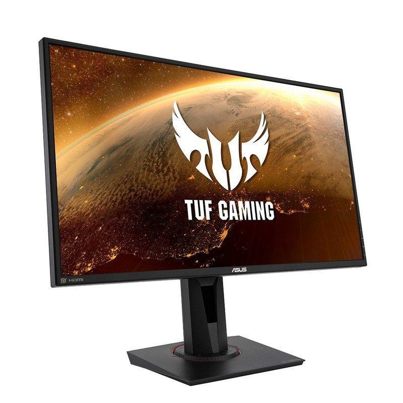Monitor Asus TUF Gaming VG279QM 27\