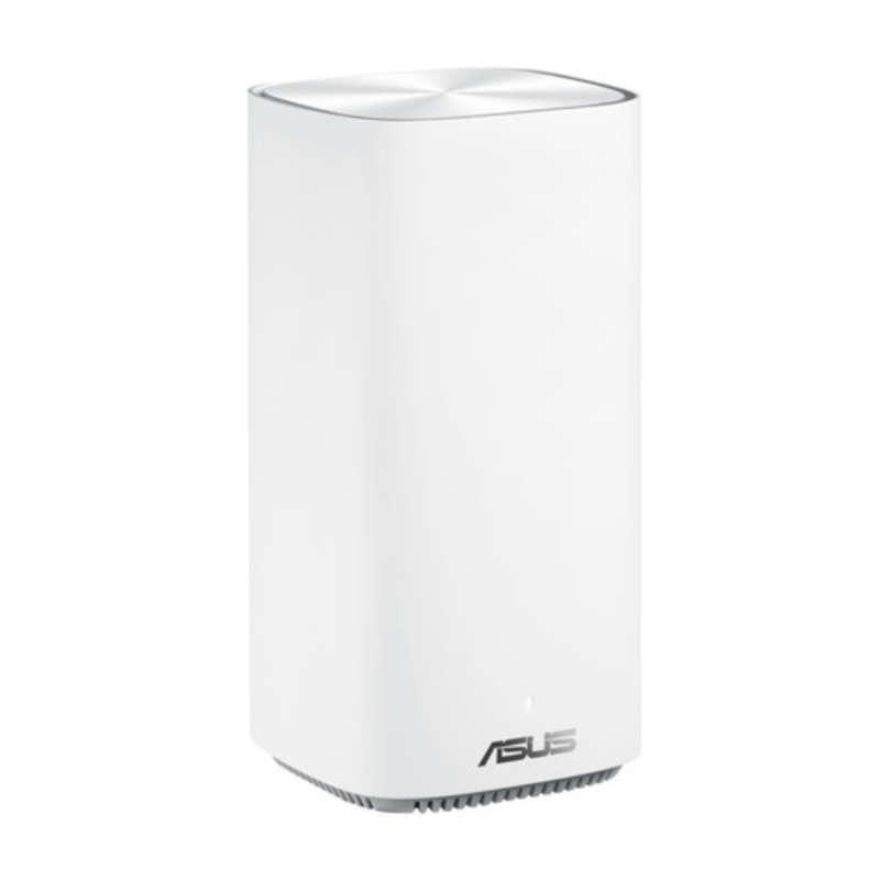 Router Inalámbrico Asus ZenWiFi AC Mini CD6 (3 Unidades)