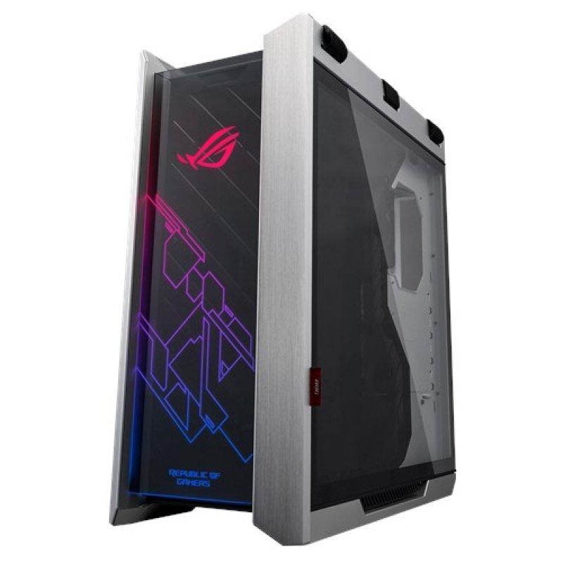 Caja PC E-ATX Asus ROG STRIX HELIOS White Edition con Ventana