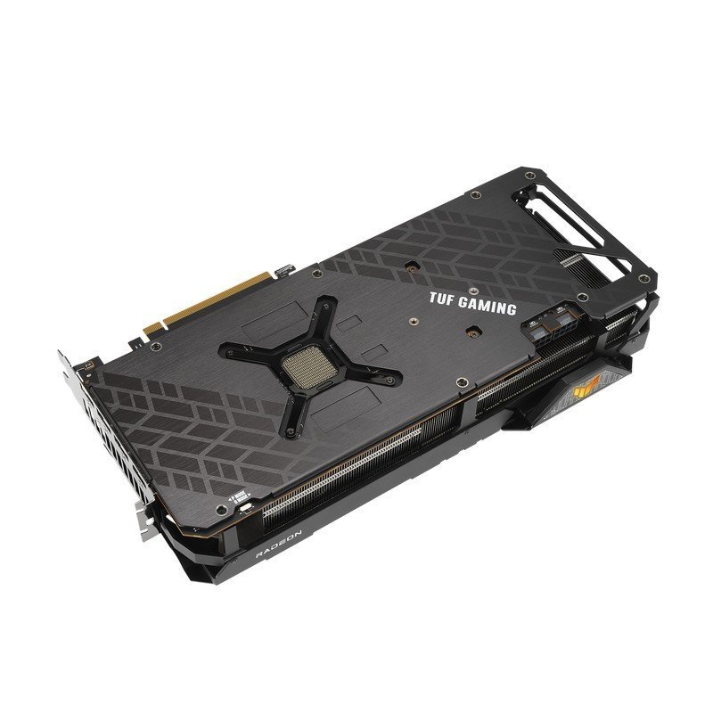 Tarjeta Gráfica Asus TUF GAMING Radeon RX 6800 XT OC 16 GB GDDR6