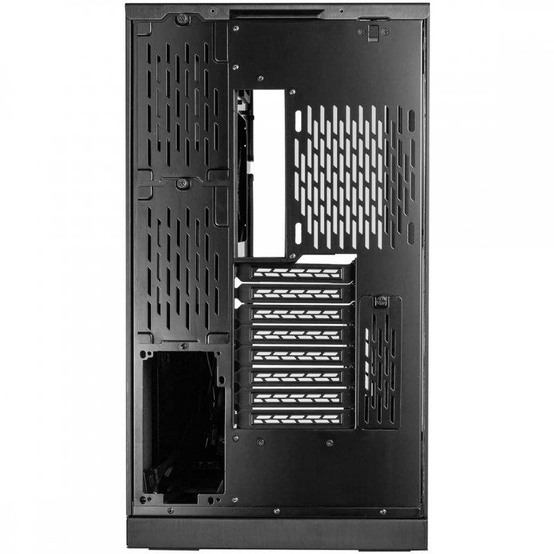 Caja PC Lian Li PC O11D Dynamic XL ROG Edition ATX Negra