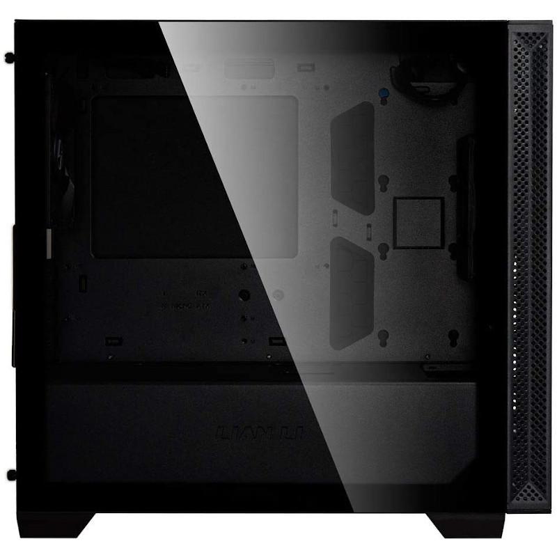 Caja PC Lian-Li Lancool 205M Micro-ATX