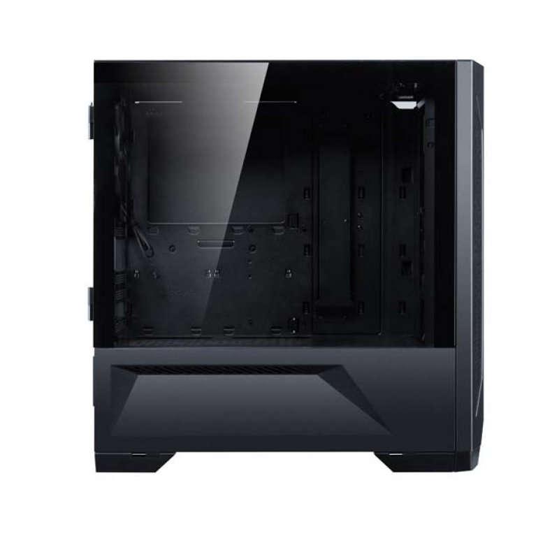 Caja PC E-ATX Lian Li LANCOOL II con Ventana
