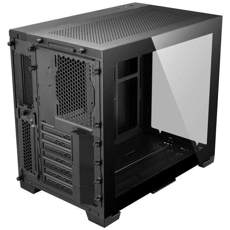 Caja PC ATX Lian Li PC-O11 Dynamic Mini Negro
