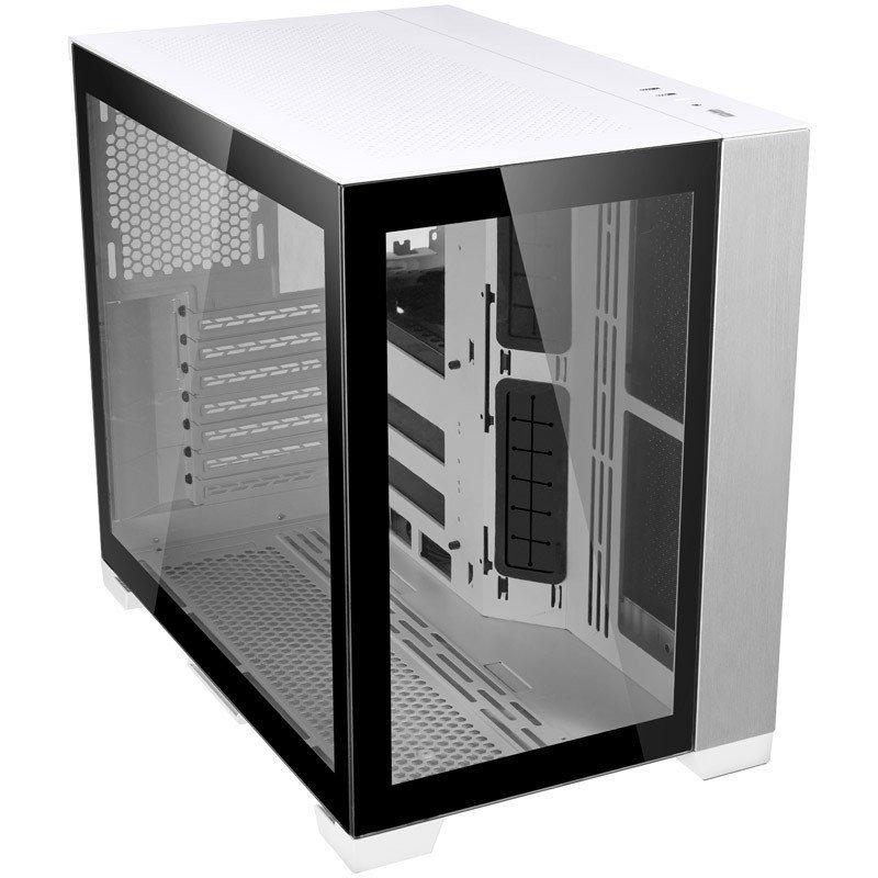 Caja PC ATX Lian Li PC-O11 Dynamic Mini Blanco