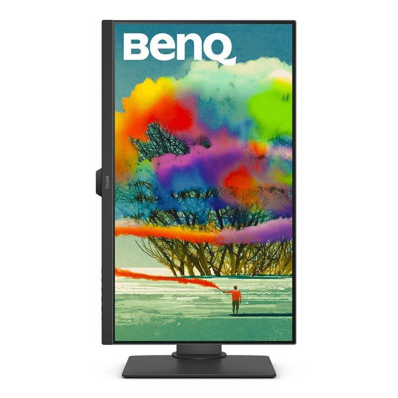 Monitor BenQ PD2705Q 27\