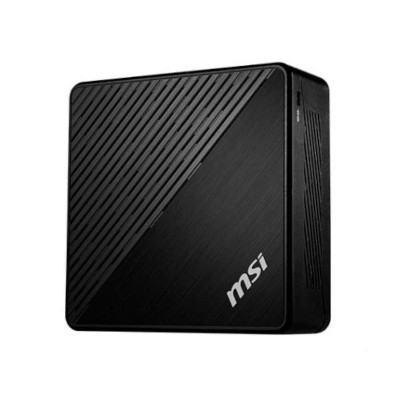 Mini PC Barebone MSI Cubi 5 10M-030BEU i7-10510U