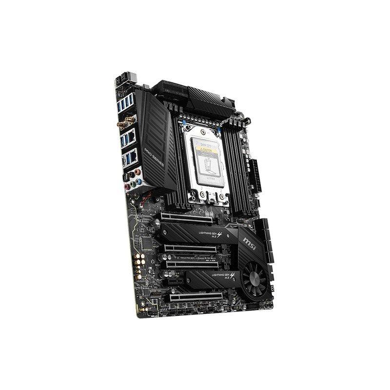 Placa Base MSI TRX40 PRO ATX AMD WIFI