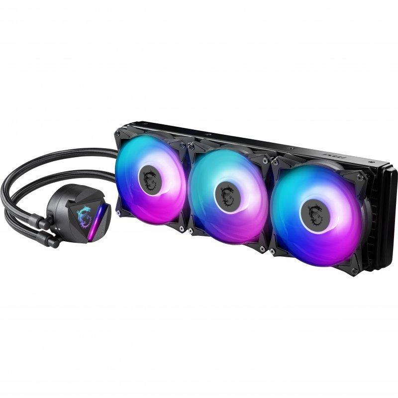 Refrigeración Líquida MSI MAG CoreLiquid 360R ARGB