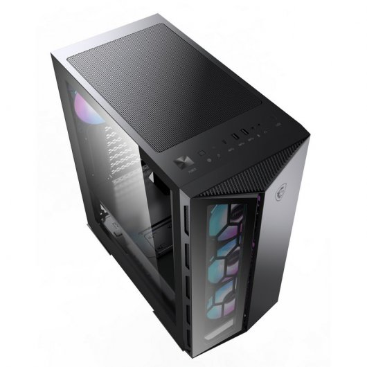 Caja PC MSI MPG GUNGNIR 110R ATX RGB