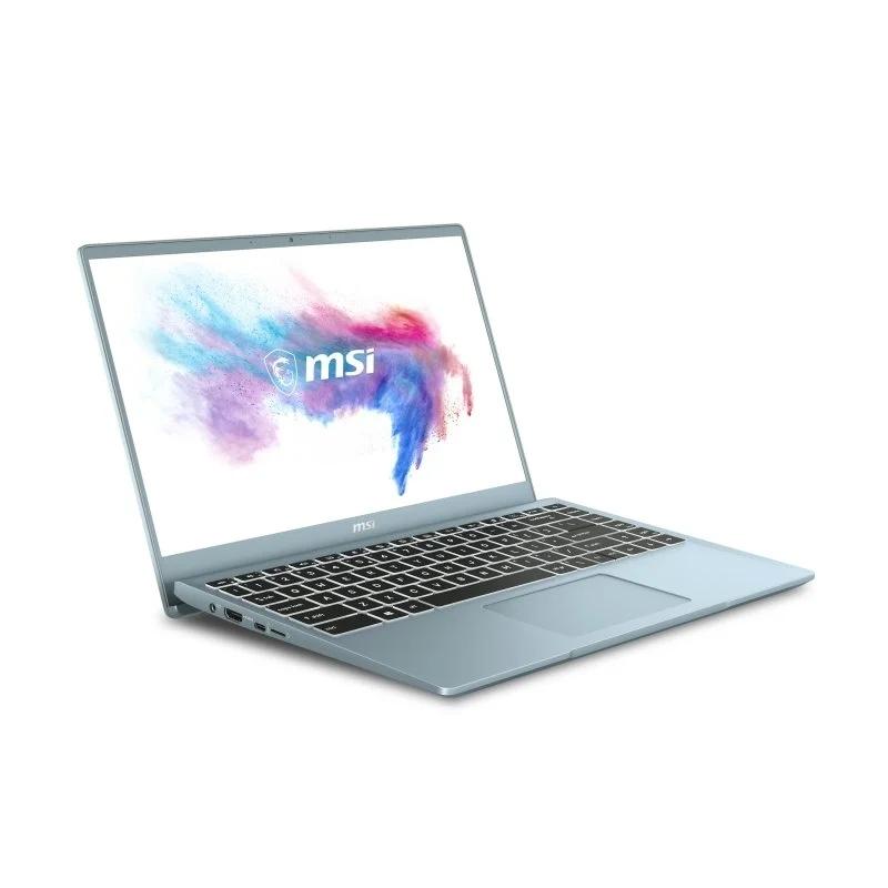 Portátil MSI Modern 14 B10MW-421XES i5-10210U 8GB 512GB SSD 14\