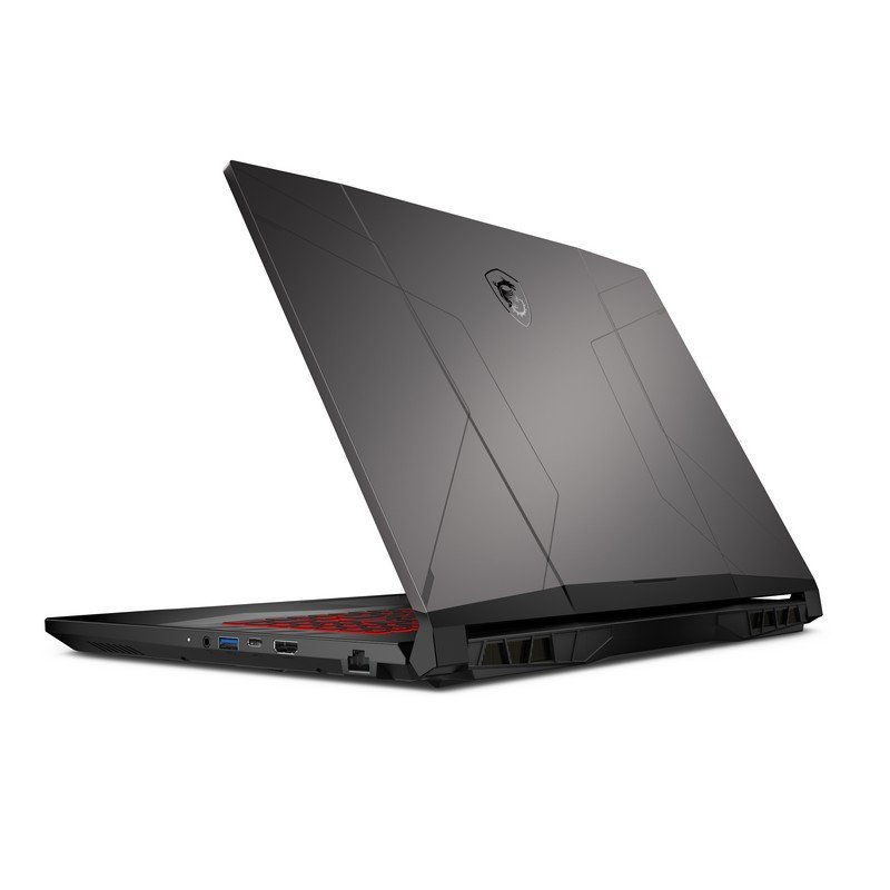 Portátil MSI Pulse GL76 11UEK-055XES i7-11800H 16GB 1TB SSD 17.3\