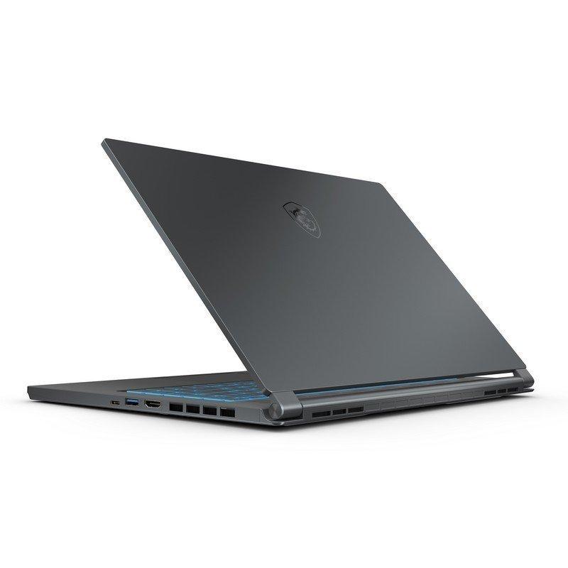 Portátil MSI Stealth 15M A11UEK-228XES i7-11375H 32GB 1TB SSD 15.6\