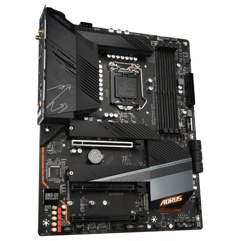 Placa Base Gigabyte B560 Aorus Pro AX ATX