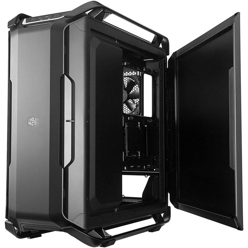 Caja PC Cooler Master Cosmos C700P Black Edition ATX Cristal Templado USB 3.0