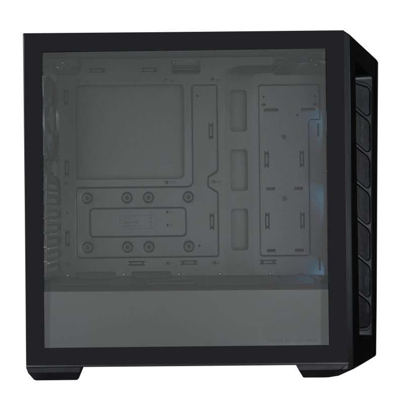 Caja PC Cooler Master MasterBox MB520 EATX ARGB Cristal Templado USB 3.0