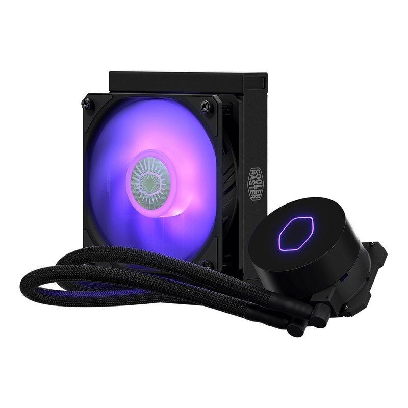 Refrigeración Líquida Cooler Master MasterLiquid ML120L V2 RGB