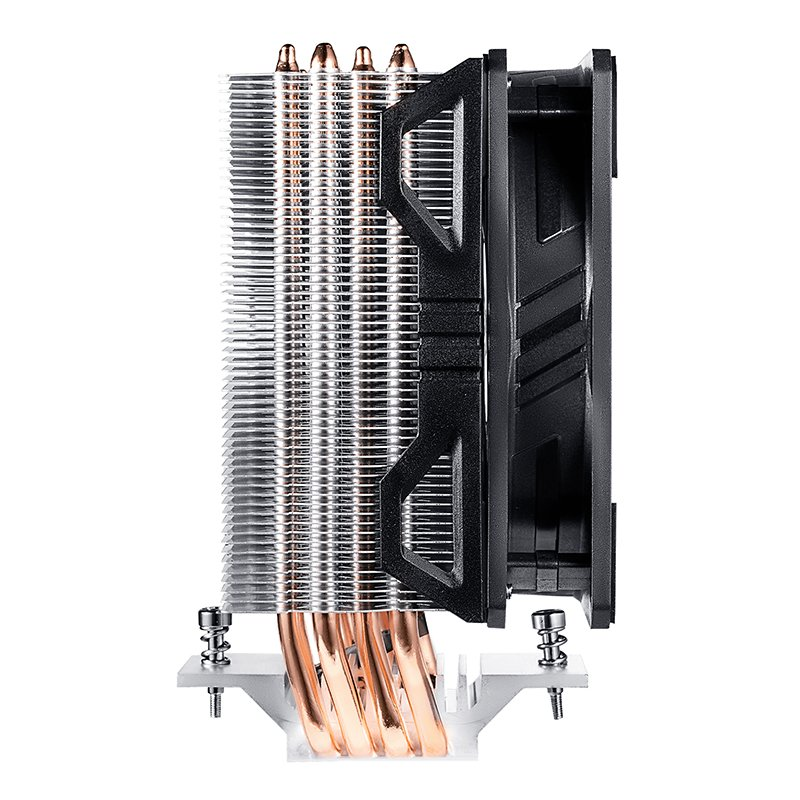 Ventilador CPU Cooler Master Hyper 212 EVO V2