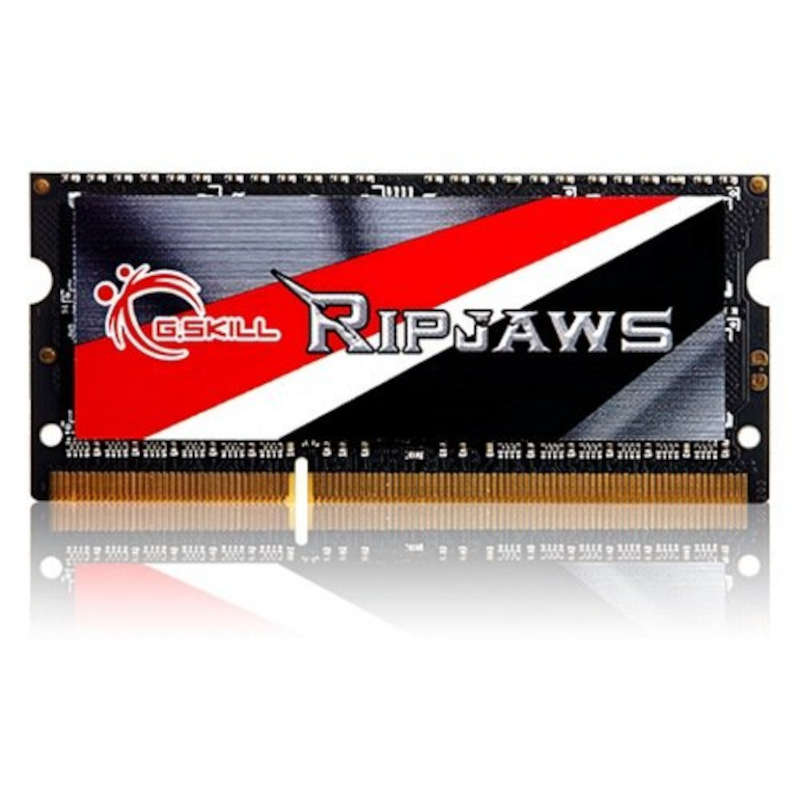 Memoria G.Skill Ripjaws SO-DIMM 8GB DDR3L 1600MHz