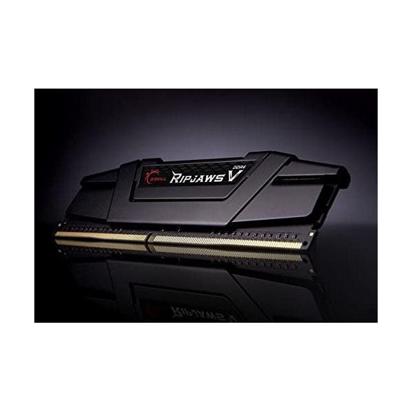 Memoria RAM G.Skill RipJaws 32GB (2X16GB) PC3200 CL16