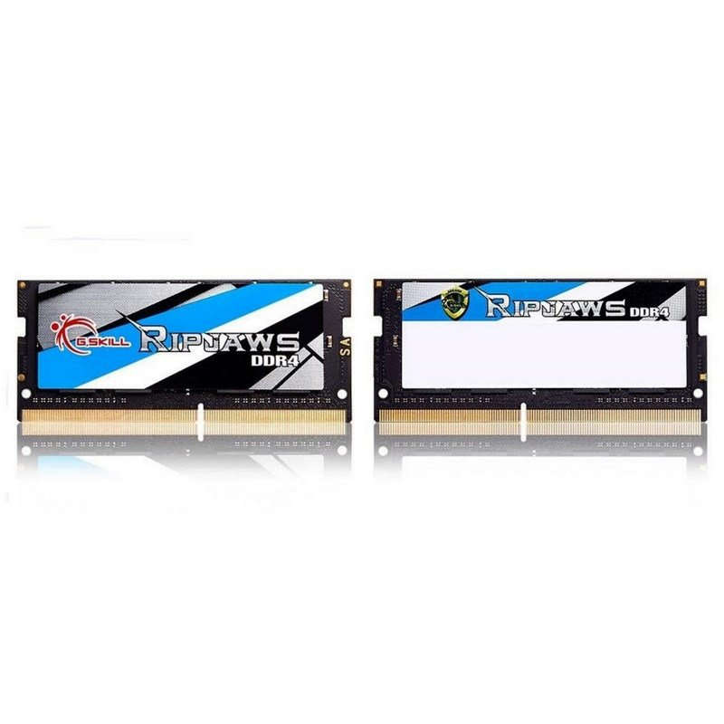 Memoria G.Skill Ripjaws SO-DIMM 4GB DDR4 2133MHz