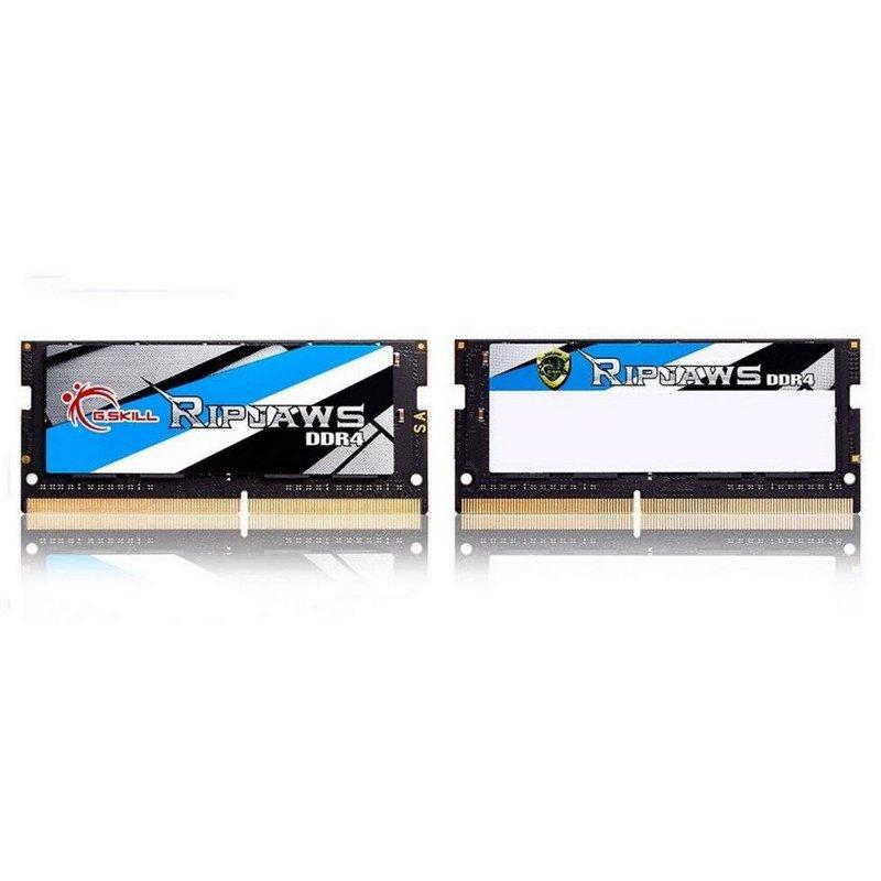Memoria SO-DIMM G.Skill Ripjaws 16GB DDR4 2133MHz CL15 (2x8GB)