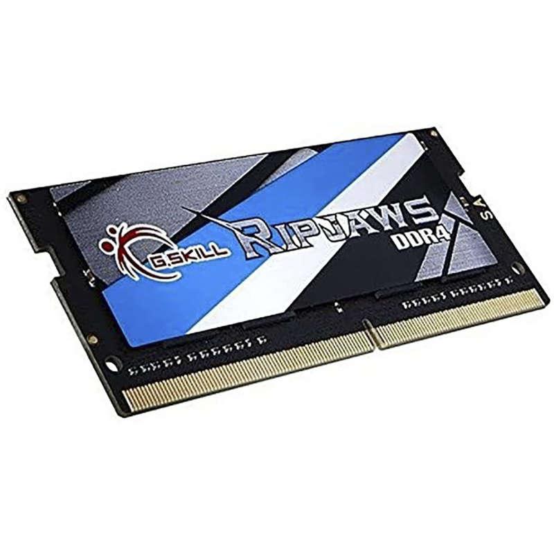 Memoria G.Skill Ripjaws SO-DIMM 32GB DDR4 2133MHz CL15 (2x16GB)