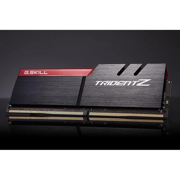Memoria RAM G.Skill Trident Z 32GB (2x16GB) DDR4-3200 CL14