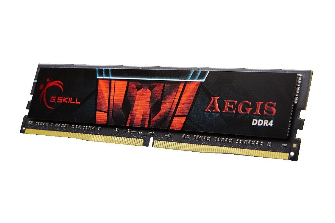 Memoria G.Skill Aegis 8 GB DDR4 2133MHZ CL15