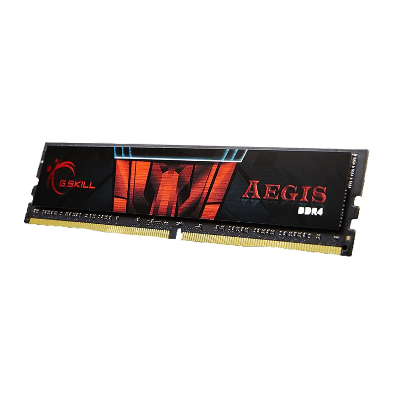 Memoria RAM G.Skill Aegis 8 GB DDR4 2133MHZ CL15