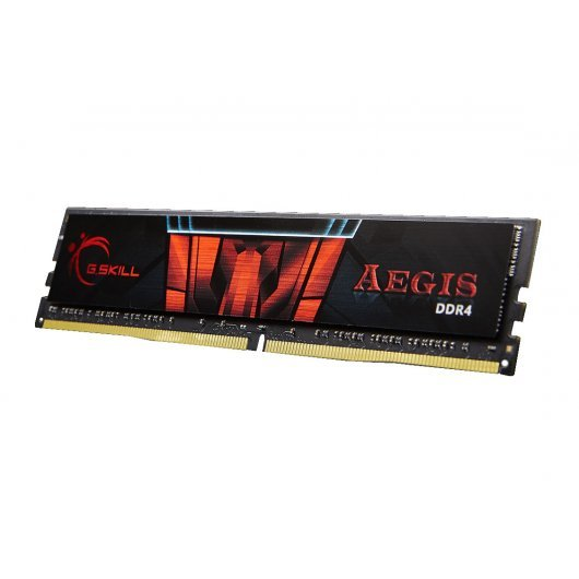 Memoria G.Skill AEGIS 16GB DDR4 2400MHz