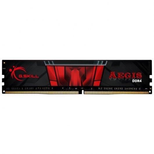 MODULO MEMORIA RAM DDR4 16GB (2X8GB) PC3000 G.SKILL AEGIS