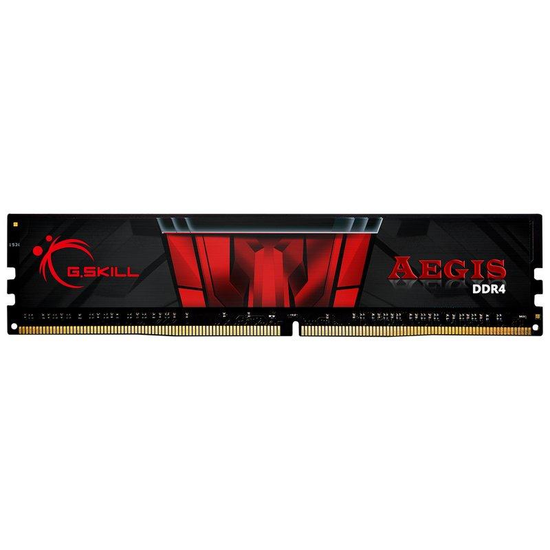 Memoria RAM G.Skill Aegis 32GB (2x16GB) DDR4 3000MHz CL16