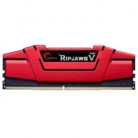 Memoria RAM G.Skill Ripjaws V 16GB (2x8GB) DDR4 3000MHz CL16