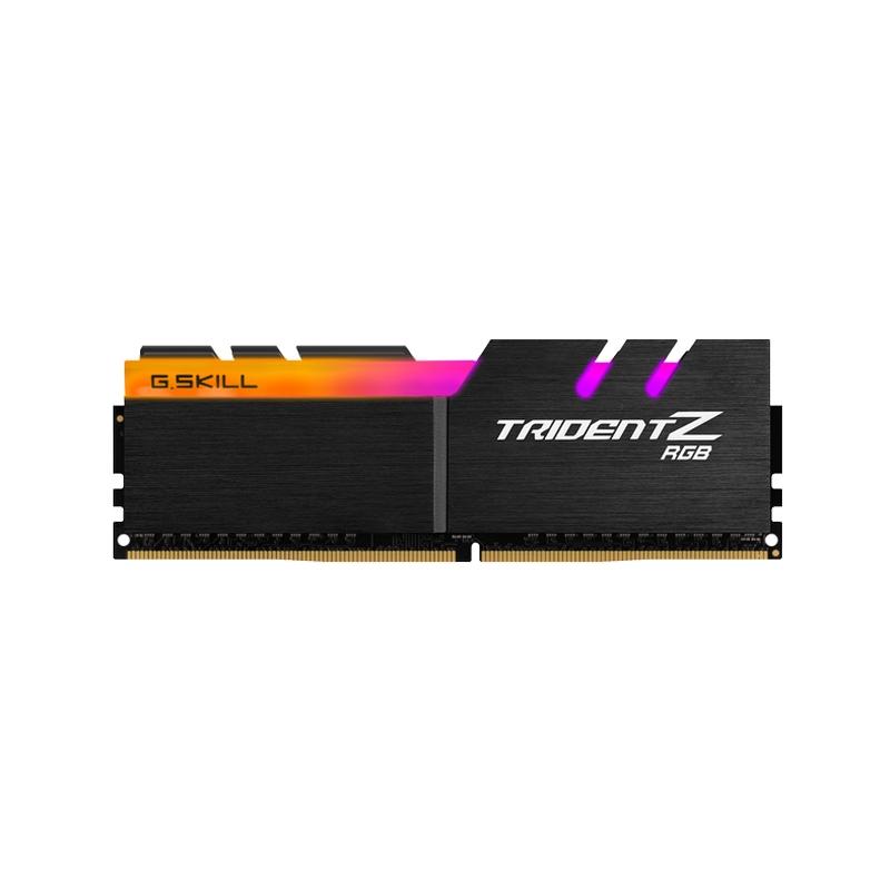 Kit Memoria G.Skill Trident Z RGB 16GB DDR4 3000MHz CL15 (2x8GB)