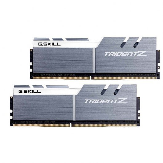 Memoria RAM G.Skill Trident Z DDR4 32GB (2x16GB) 3600MHz CL17