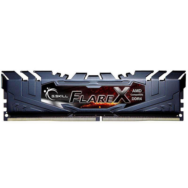 Memoria RAM G.Skill F4-2400C15D-16GFX 16 GB (2x8GB) DDR4 2400MHz