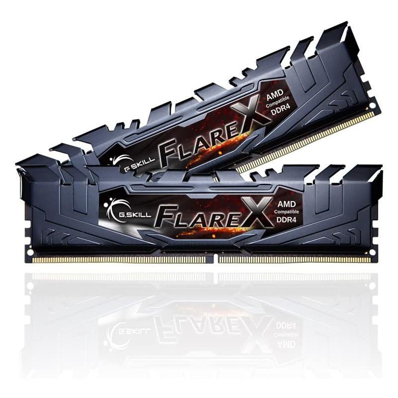 Memoria RAM G.Skill Flare X 16GB (2x8GB) DDR4 PC3200