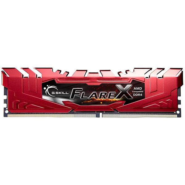 Memoria RAM G.Skill Flare X 32GB (2x16GB) DDR4-2400 CL15