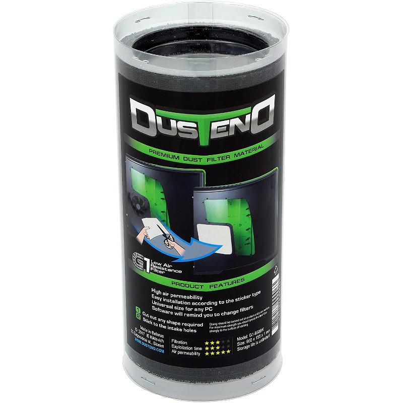 Filtro de polvo Dustend G1 950 X 155 x 1mm para PC