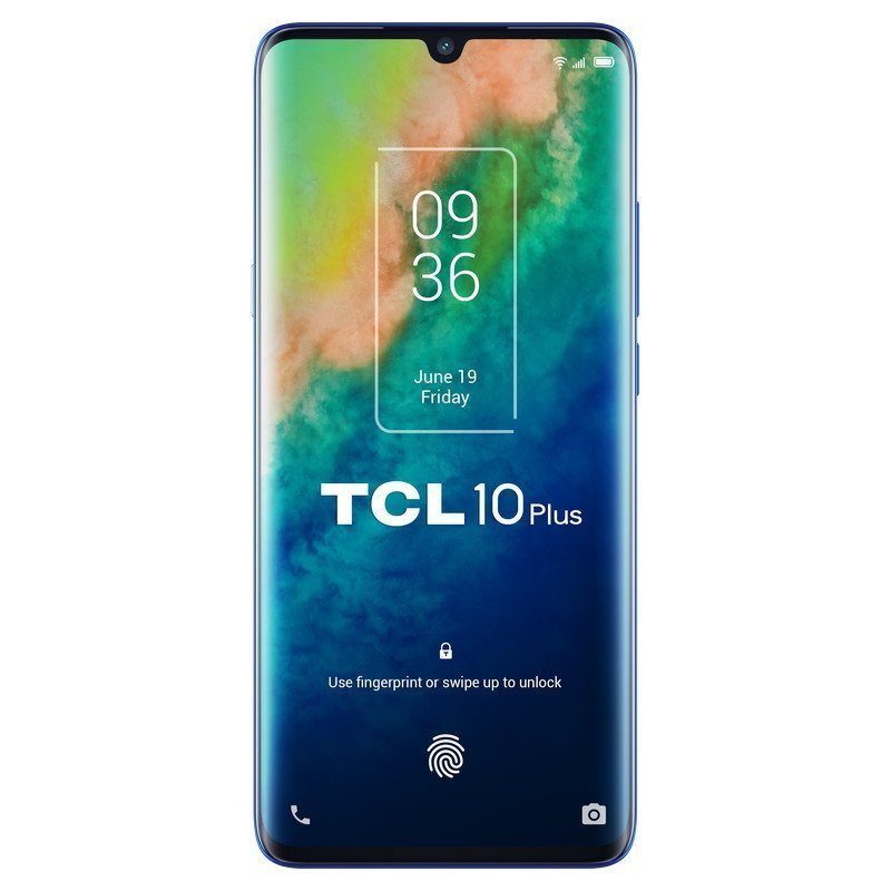 TCL 10 Plus 6GB 64GB Azul